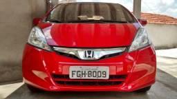 Honda fit 2013 baixo Km