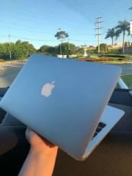 MacBook Air i5 2013 > SEM DETALHES, SUPER NOVO!