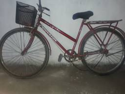 Bicicleta feminina Huston aro 26