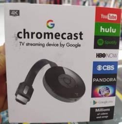 Chromecast/miracast