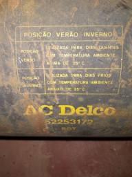 Caixa filtro de ar