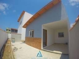 YT- Casa 2 Quartos em Jacaraipe Quintal e Documentação Grátis