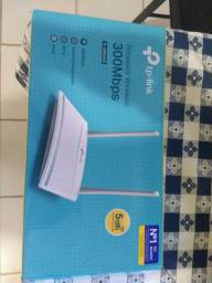 Roteador TP-Link wireless
