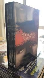 Coleção Diario de um Vampiro