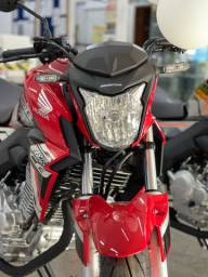 Título do anúncio: Honda Cb Twister 250 2021 0km - R$2.500,00