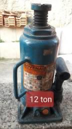 Vendo barato macaco hidráulico de 12 / 16 / 32 / 35 toneladas Seminovos