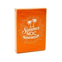 Baralho Noc Summer Orange