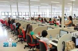 Assistente de vendas (telemarketing)