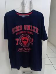 Camiseta ECKOUNLTD