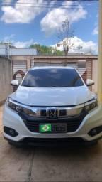 Título do anúncio: Honda HR-V  EXL 2019/2019