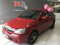 Título do anúncio: Chevrolet Corsa sedan Premium 1.4 2010
