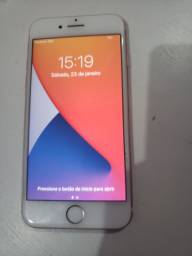 Iphone 7 rose 32 gigas nv icloud livre