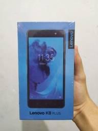 Lenovo K8 Plus - Novo Lacrado