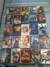 Qualquer DVD original por 2,00
