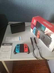 Nintendo Switch Desbloqueado