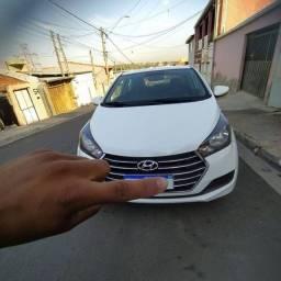 Hyundai HB20s 2016 *IPVA 2021 PAGO