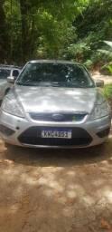 Ford Focus GL 1.6 16 V Sedan- 2011/2012