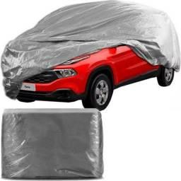 Capa carro proteção