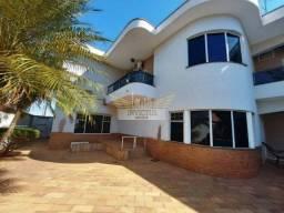 Título do anúncio: Sobrado com 6 dormitórios à venda, 814 m² por R$ 2.500.000,00 - Las Palmas - Porto Ferreir