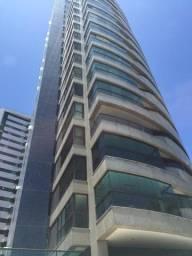 Apartamento alto padrão na beira mar do Pina