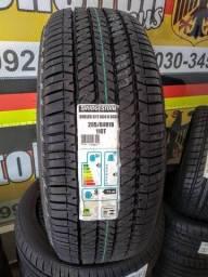 Pneu Novo 265/60 R18 110T Dueler H/T Ecopia Bridgestone ( Promoção )