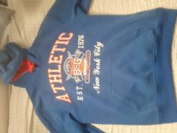 Blusa de frio atletic