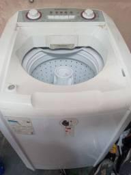 Maquina de lavar parrou de funciona