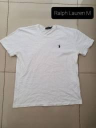 Camiseta Ralph Lauren M Original