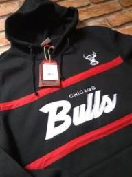 Moletom Chicago Bulls
