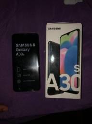 Samsung Galaxy A30s 64gb/4 GB de RAM