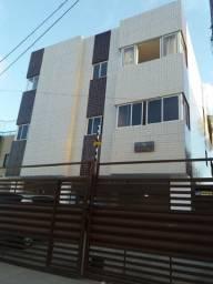 Apartamento para vender, Jardim Cidade Universitária, João Pessoa, PB. Código: 36630