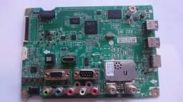 Placa mãe, placa da fonte e auto falantes TV LG 32lx330c