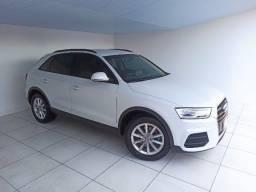 Audi Q3 TFSI 2018