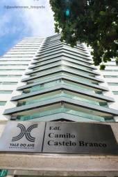 Título do anúncio: Apt 152m² na Rua Amazonas em Boa Viagem, 4Qts sendo 3 Suítes