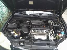 Honda Civic á venda g7