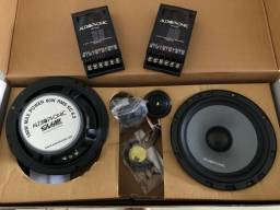 Kit 2 vias audiophonic linha club