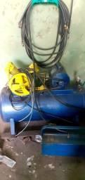Compressor 150lt