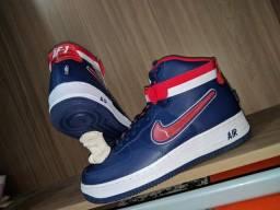 Air Force 1! Nike Original! Nunca usado! Exclusivo!