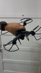Drone quadcopter com câmera