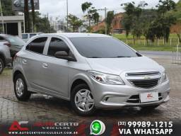 Chevrolet ONIX HATCH LT 1.0 8V FlexPower 5p Mec. 2014/2015