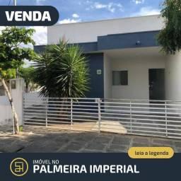 Vende-se Casa de 03 quartos no Palmeira Imperial