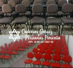Cadeiras Garcez a ÚNICA com 20 anos de garantia. Peça já a sua!!!!