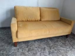 Sofá confortável - entregamos hoje