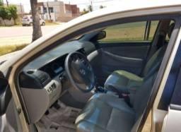 Carro prá quem gosta de conforto e segurança