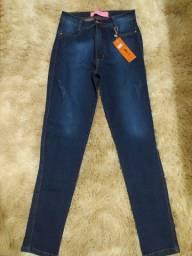 Calça jeans - Tamanho 44