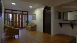 Ed Cabo de Santa Paula 1 dormitório no centro de Torres