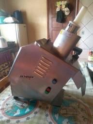 Processador de alimentos inox profissional