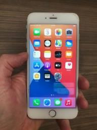 Iphone 6s Plus 128 gb dourado