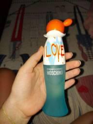 Perfume Moschino I Love