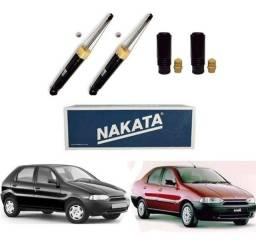 Amortecedor Traseiro-Nakata-Palio/Siena